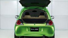 Honda Brio - Immagine: 6