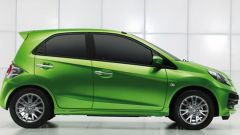 Honda Brio - Immagine: 3