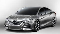 Honda S Concept e C Concept - Immagine: 2