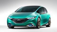 Honda S Concept e C Concept - Immagine: 1