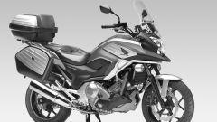 Honda NC700X - Immagine: 5