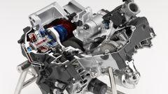 Honda NC700X - Immagine: 3