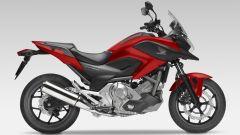 Honda NC700X - Immagine: 1