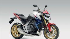 Honda CB1000R 2011 - Immagine: 1