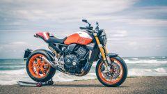 Honda CB 1000 R Wheels & Waves: la moto tributo a Dani Pedrosa