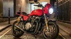 Honda CB 1100 RS 5Four 3/4 anteriore