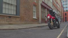Honda CB 1100 RS 5Four l'omaggio made in Honda UK