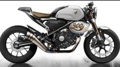 Honda CB300 TT Racer Concept - Immagine: 1