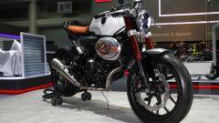 Honda CB300 TT Racer Concept - Immagine: 2