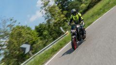 Honda CB 650 R, Yamaha MT-07, Husqvarna Vitpilen 701 a confronto - Immagine: 6