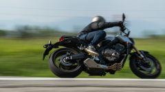 Honda CB 650 R, Yamaha MT-07, Husqvarna Vitpilen 701 a confronto - Immagine: 8