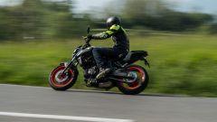 Honda CB 650 R, Yamaha MT-07, Husqvarna Vitpilen 701 a confronto - Immagine: 9