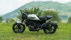 Honda CB 650 R, Yamaha MT-07, Husqvarna Vitpilen 701 a confronto - Immagine: 14