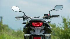 Honda CB 650 R, Yamaha MT-07, Husqvarna Vitpilen 701 a confronto - Immagine: 17