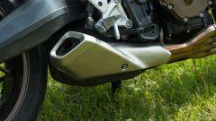 Honda CB 650 R, Yamaha MT-07, Husqvarna Vitpilen 701 a confronto - Immagine: 19