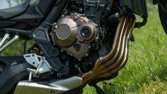 Honda CB 650 R, Yamaha MT-07, Husqvarna Vitpilen 701 a confronto - Immagine: 20