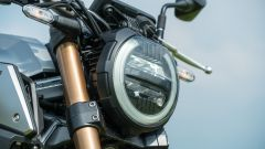 Honda CB 650 R, Yamaha MT-07, Husqvarna Vitpilen 701 a confronto - Immagine: 18