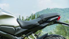 Honda CB 650 R, Yamaha MT-07, Husqvarna Vitpilen 701 a confronto - Immagine: 21