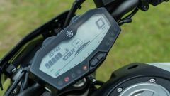 Honda CB 650 R, Yamaha MT-07, Husqvarna Vitpilen 701 a confronto - Immagine: 26