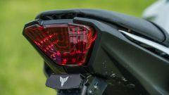 Honda CB 650 R, Yamaha MT-07, Husqvarna Vitpilen 701 a confronto - Immagine: 27