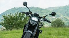 Honda CB 650 R, Yamaha MT-07, Husqvarna Vitpilen 701 a confronto - Immagine: 29