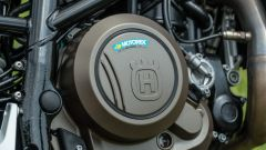 Honda CB 650 R, Yamaha MT-07, Husqvarna Vitpilen 701 a confronto - Immagine: 32