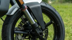 Honda CB 650 R, Yamaha MT-07, Husqvarna Vitpilen 701 a confronto - Immagine: 33