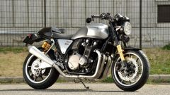 Honda CB Concept Type II - Immagine: 2
