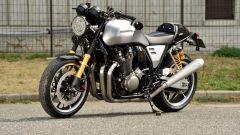 Honda CB Concept Type II - Immagine: 1