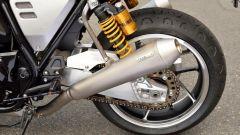 Honda CB Concept Type II - Immagine: 5