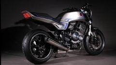 Honda CB-F, il concept retrò che rende omaggio a Freddie Spencer - Immagine: 3