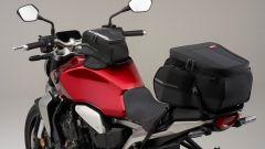 Honda CB1000R 2021: alcuni degli accessori a catalogo