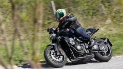 Honda CB1000R 2021 in versione Black Edition