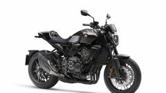 Nuova Honda CB1000R 2021: ecco come si aggiorna la naked - Immagine: 4