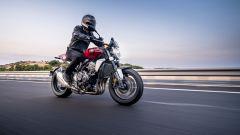 Nuova Honda CB1000R 2021: ecco come si aggiorna la naked - Immagine: 6