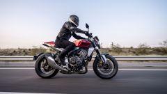 Nuova Honda CB1000R 2021: ecco come si aggiorna la naked - Immagine: 7