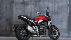 Nuova Honda CB1000R 2021: ecco come si aggiorna la naked - Immagine: 8
