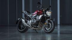 Nuova Honda CB1000R 2021: ecco come si aggiorna la naked - Immagine: 9
