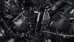 Nuova Honda CB1000R 2021: ecco come si aggiorna la naked - Immagine: 14