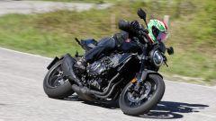Honda CB1000R Black Edition 2021: la prova video