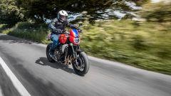 Honda CB1000R 5Four 2021: come è, caratteristiche, prezzo. Video