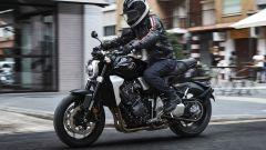 Honda CB1000R: a EICMA la Supernaked dallo stile rétro [VIDEO] - Immagine: 4