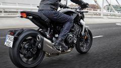 Honda CB1000R: a EICMA la Supernaked dallo stile rétro [VIDEO] - Immagine: 5