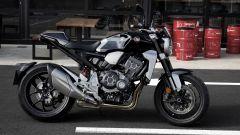 Honda CB1000R: a EICMA la Supernaked dallo stile rétro [VIDEO] - Immagine: 7