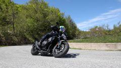Honda CB1000R 2021: prova video, pregi e difetti. Come va