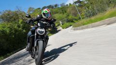 Honda CB1000R Black Edition 2021: finiture in nero per lei
