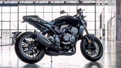 Honda CB1000R Black Edition 2021: la versione dark