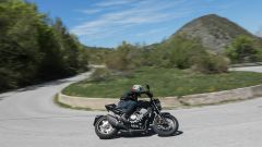 Honda CB1000R Black Edition 2021: misto stretto o veloce non fa differenza