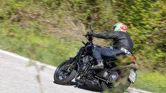 Honda CB1000R Black Edition 2021