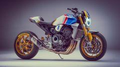 Honda CB1000R: una versione speciale a Glemsek 101 - Immagine: 2